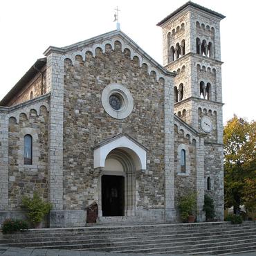 Tour Castellina