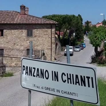 Tour Panzano...