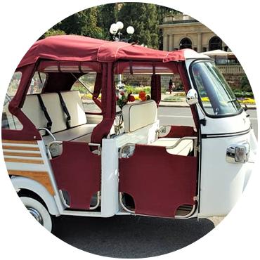 FIESOLE GO offre Mobilità